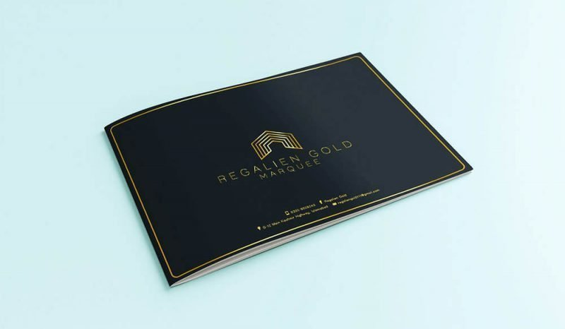 Regalien Gold Marquee