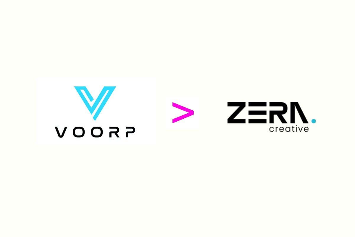 Voorp Media is now Zera Creaive