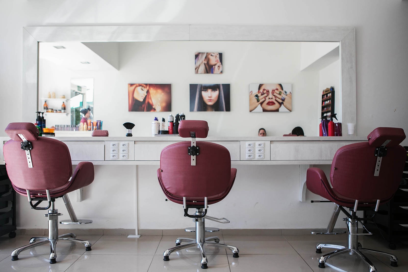 The 'Beauty' of Promoting a Salon through Digital Marketing