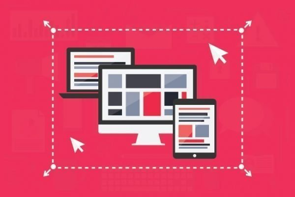 Responsive Website Development Company Karachi