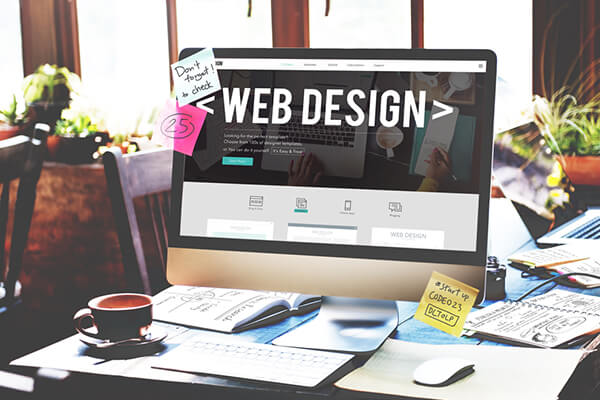 4 Important Elements for an Attractive Website