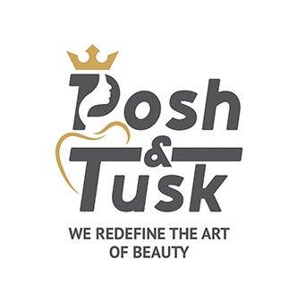 Posh & Tusk