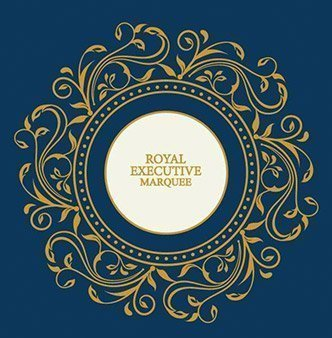 Royal Executive Marquee