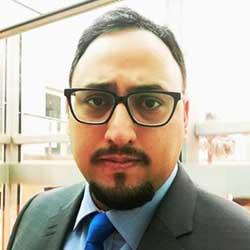 Akif M. Shaikh