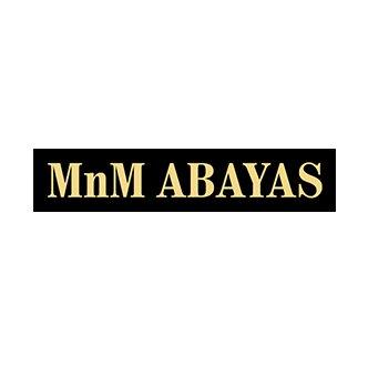 MNM Abayas