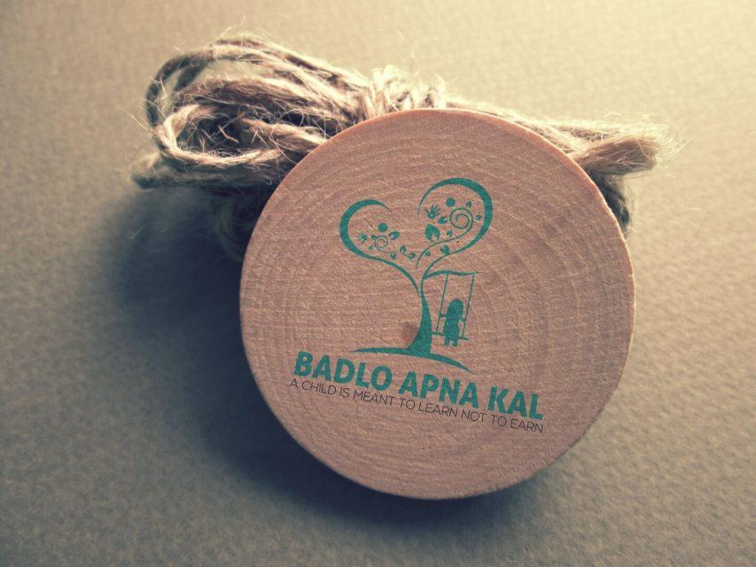 Badlo Apna Kal Logo Design