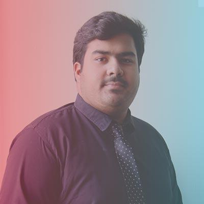 Syed Faizan Uddin