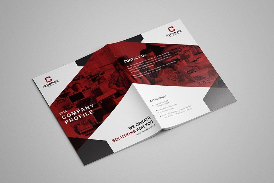 Icreativez Company Profile