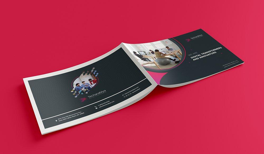Techarabiya Company Profile