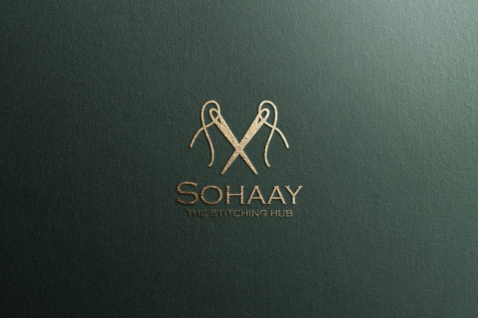 Sohaay Logo Design